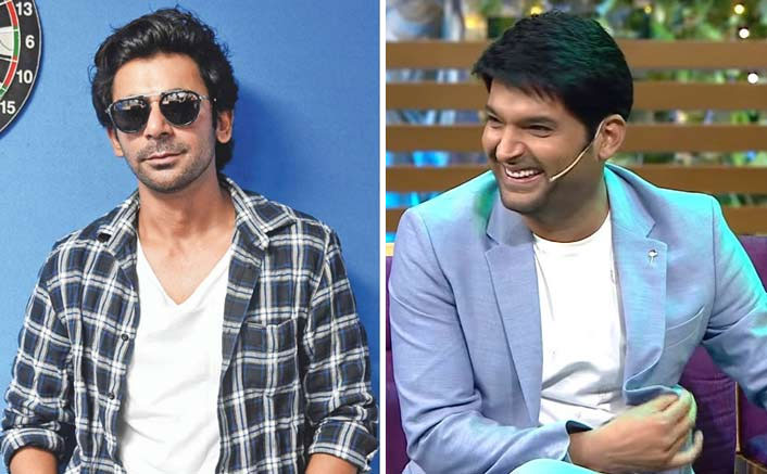 Kapil Sharma Once Accused Sunil Grover Lying About Not Calling Him