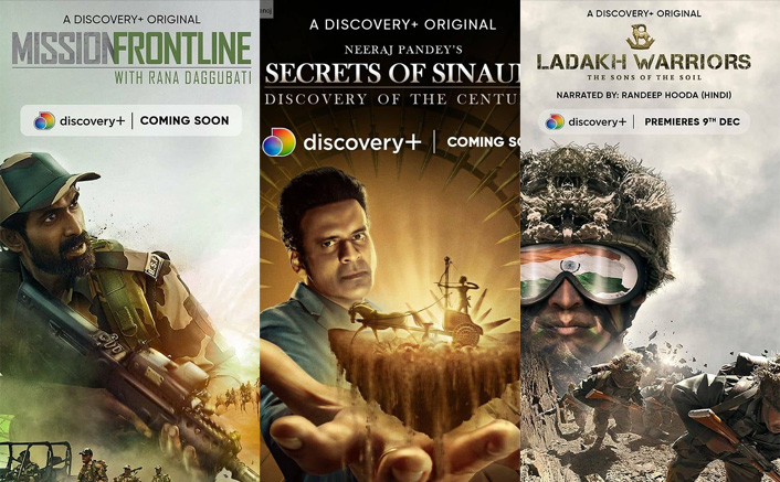 Discovery Gets Into OTT Content Creation In India