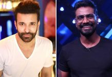 Aamir Ali shares Remo D'Souza's health update with pics