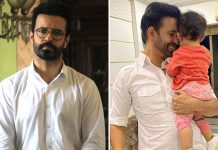 Aamir Ali Speaks About His Journey Of Being A Parent, Wen Show Naxalbari