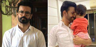 Aamir Ali Speaks About His Journey Of Being A Parent, Wen Show Naxalbari