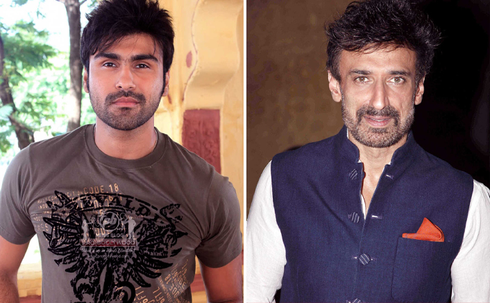 Aarya Babbar, Rahul Dev start shooting for a crime thriller series