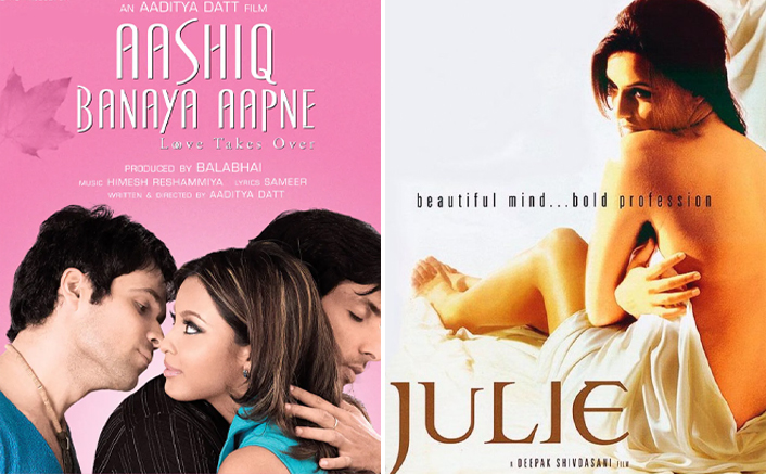 Aashiq Banaya Aapne To Julie, 8 Bollywood Movies Which Will Transport 90s Kids Back To Their Teenage Days