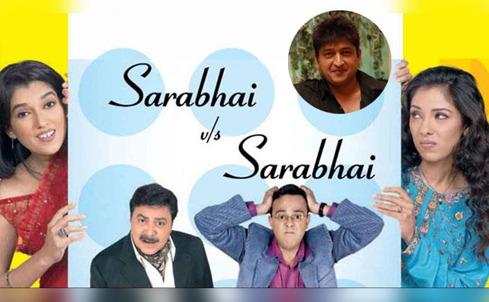 Aatish Kapadia Is Angry Over Sarabhai Vs Sarabhai Pakistani Remake