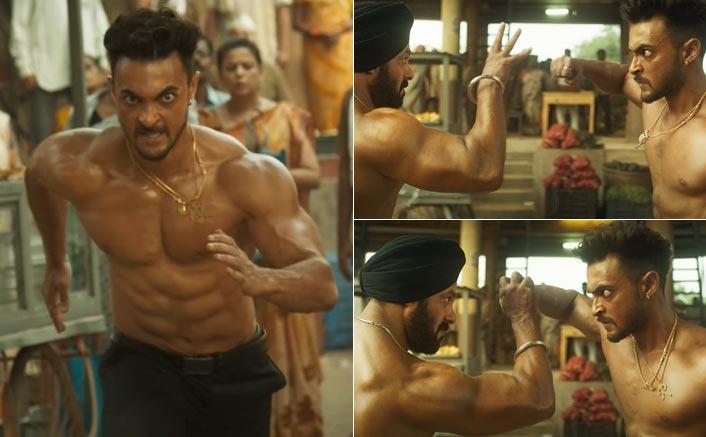 Antim's Vighnaharta Song Ft.  Varun Dhawan, Aayush Sharma & Salman Khan on 'How's the hype going?': blockbuster or bland?  – Filmywap 2021: Filmywap Bollywood, Punjabi, South, Hollywood Movies, Filmywap Latest News