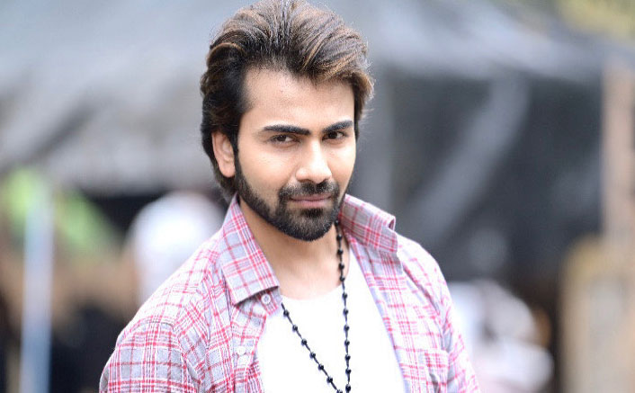 Abhinandan Jindal: Lucky to have been able to show versatility as actor