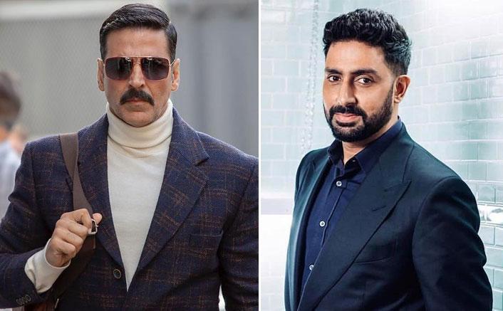 Abhishek Bachchan Schools Exhibitor Comparing Other Actors To Akshay Kumar