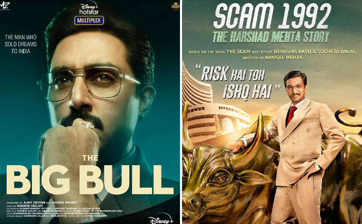 Abhishek Bachchan's The Big Bull Is Releasing In 2021 Owing To The Massive Success Of Hansal Mehta's Scam 1992, Claims Sources