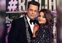Actor Ranjha Vikram Singh on wedding with stylist Simran Kaur: It was Love at first sight (Lead)