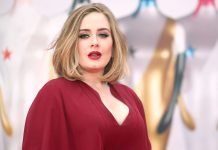 Adele Records Music For Her New Highly-Anticipated Album & We Just Contain Our Excitement