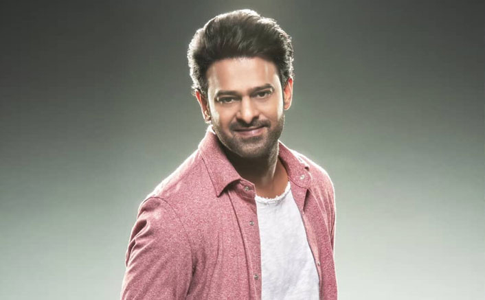Prabhas Is Going Great Guns In Industry Right Now