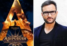 Adipurush: Saif Ali Khan On Humanizing Ravan's Character, Justify His Abduction Of Sita & War With Ram As Revenge