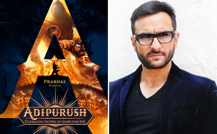 Adipurush: Saif Ali Khan On Humanizing Ravan's Character, Justify Abduction Of Sita & More