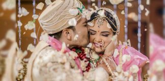 """Aditya Narayan Posts A Lovey-Dovey Picture Kissing Shweta Agarwal: """"I'll Find You & I'll Marry You"""""""