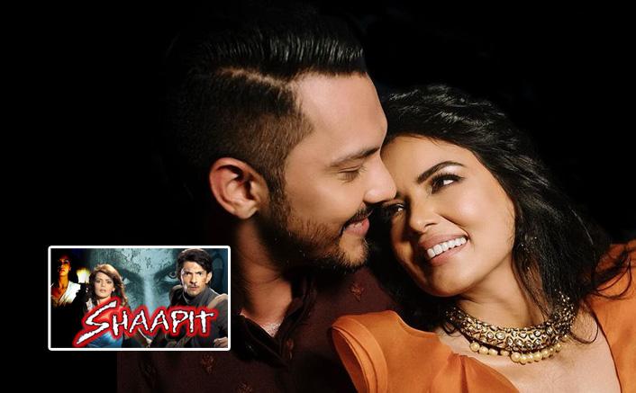 Aditya Narayan & Shweta Agarwal On Their Film Shaapit(Pic credit: Instagram/adityanarayanofficial)
