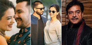 Aditya Narayan, Shweta Agarwal Wedding Reception: Deepika Padukone-Ranveer Singh To Shatrughan Sinha – Guest List Out!
