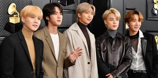 After Beatles, BTS Becomes The Only Group To Hit The No 1 Spot On Billboard Hot 100 With 5 Back To Back Albums