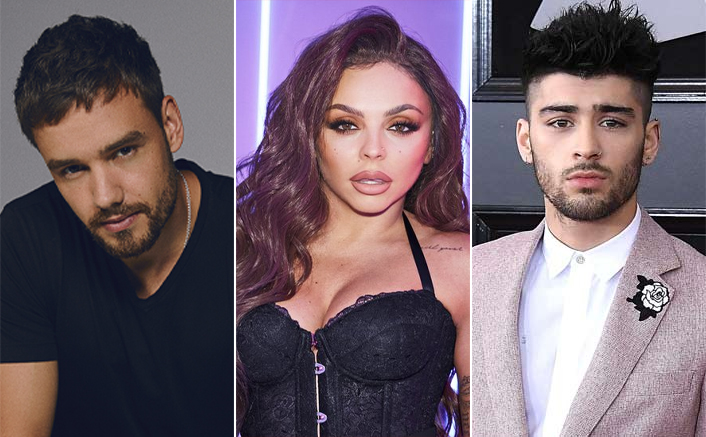 Fans Defend Liam Payne After His 'Zayn'd Out' Comment Regarding Jesy Nelson's Exit From Little Mix