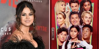 After Receiving Backlash From Selena Gomez's Fans & Best Friend, Saved By The Bell Reboot Removes Kidney Transplant Scenes & Graffiti