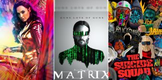 After Wonder Woman 1984, Warner Bros To Release 17 Upcoming Films Including Matrix 4 & The Suicide Squad On HBO Max