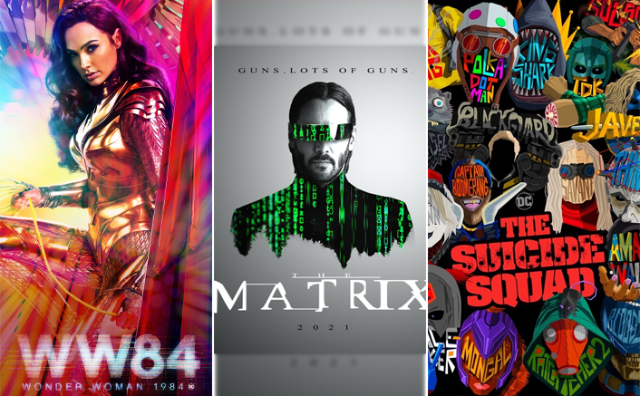 Warner Bros To Release 17 Upcoming Films Including Matrix 4 & The Suicide Squad On HBO Max