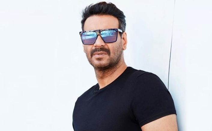 "Ajay Devgn Happy About Dharavi Reporting Zero Covid Positive Cases: ""Christmas Has Brought Cheer!"""