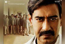 Maidaan: Ajay Devgn Starrer Set For Dusshera 2021 Release