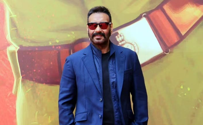 Ajay Devgn To Skip His Christmas & New Year Break For MayDay?