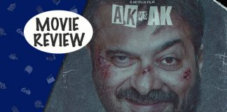 AK vs AK Movie Review