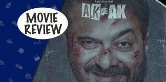 Ak Vs Ak Movie Review