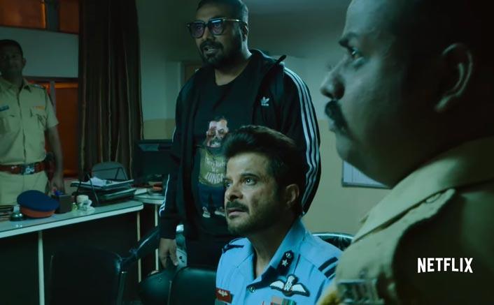 AK Vs AK Trailer Slammed By IAF - Withdrawal Of Certain Scenes Demanded
