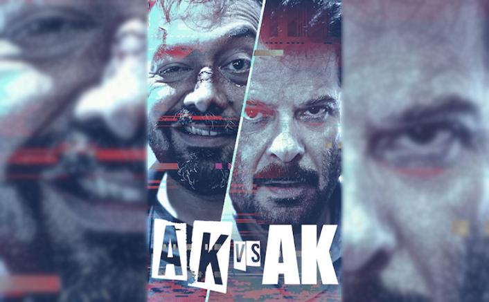 AK vs AK Is Being Loved By Netizens