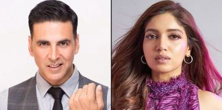 Akshay Kumar & Bhumi Pednekar To Visit The Sets Of The Kapil Sharma Show for Durgamati?