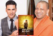 Akshay Kumar To Kickstart Ram Setu In Mid 2021 In UP?