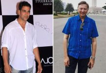 Akshay Kumar is most disciplined star in Bollywood: Anang Desai