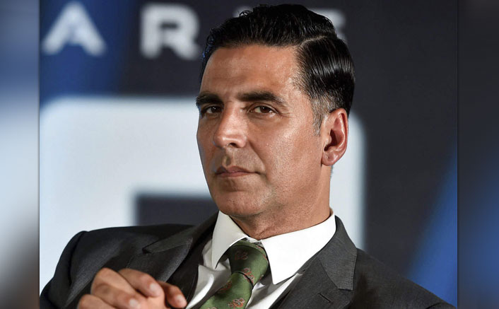 Akshay Kumar Isn't A Part Of King Suheldev's Biopic?