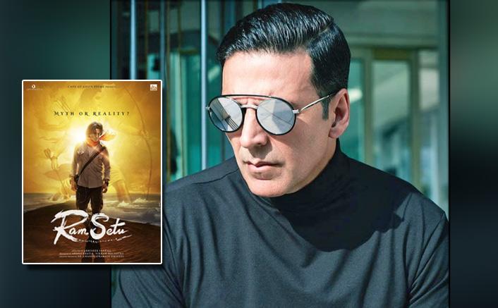 Akshay Kumar Starrer Ram Setu To Release On Diwali 2022?