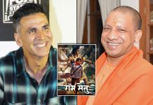 Akshay Kumar To Have A One On One Meeting With UP Chief Minister Yogi Adityanath To Discuss Ram Setu