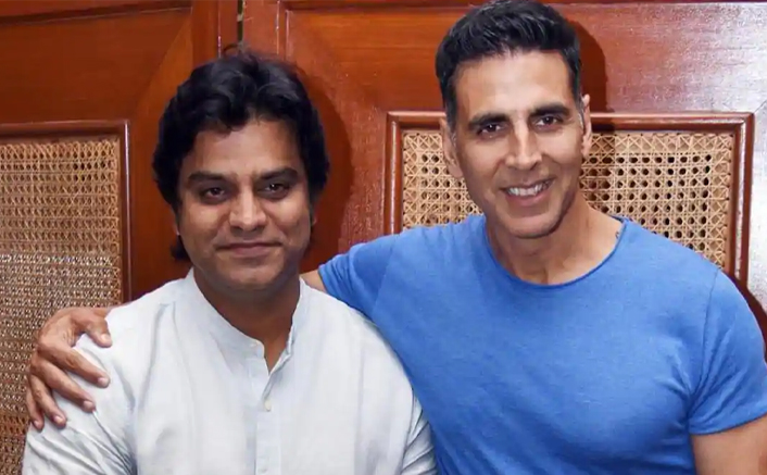 Akshay Kumar To Play A Double Role In Jagan Shakti's Untitled Next?