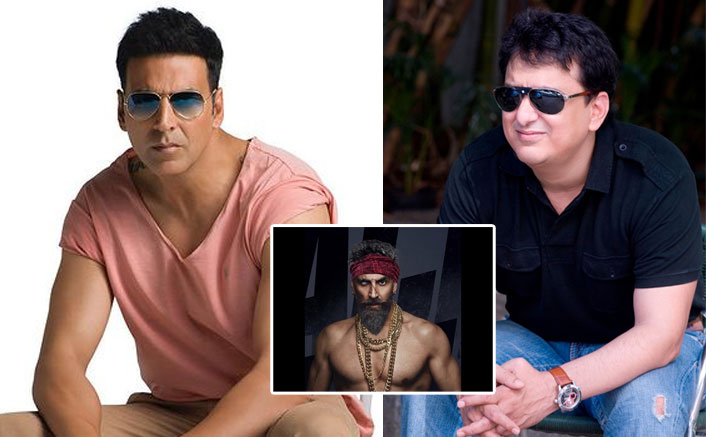 Bachchan Pandey: Akshay Kumar Has Charged 99 Crores For Sajid Nadiadwala's Film & It's The 'Discounted Rate'