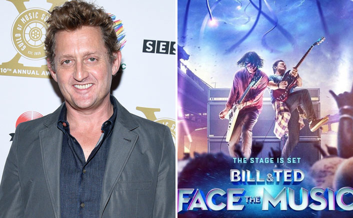 Alex Winter 'Would Enjoy' Working In Another 'Bill & Ted' Film