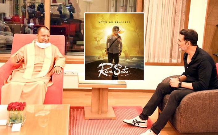 All About Akshay Kumar & UP CM Yogi Adityanath's Meet & Greet!