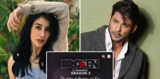 ALTBalaji and ZEE5 to reveal the Broken But Beautiful Cast today!