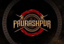 ALTBalaji launches the logo of its upcoming period drama 'Paurashpur' in 16 Indian languages!