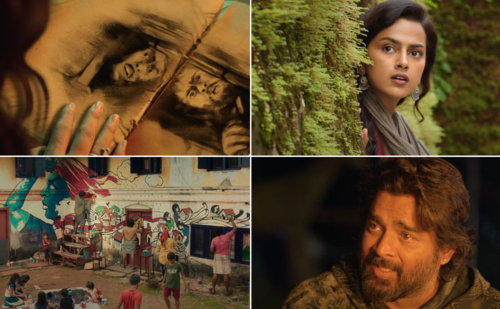 R Madhavan & Shraddha Srinath Starrer Maara Trailer Becomes One Of The Most-Watched Trailers