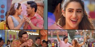 AMAZON PRIME VIDEO LAUNCHES YET ANOTHER ICONIC SONG 'TUJHKO MIRCHI LAGI'' FROM COOLIE NO. 1