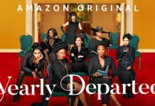 Amazon Prime Video | Official trailer for Amazon Original Yearly Departed available now