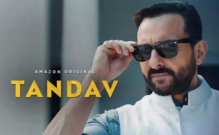 Saif Ali Khan & Others Shine In A Glimpse In Tandav Teaser