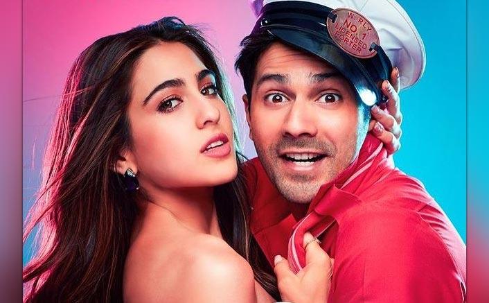 Varun Dhawan, Sara Ali Khan's Coolie No. 1 trailer crosses 50 Million views milestone in just 4 days