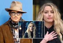 Amid Johnny Depp's Exit From Fantastic Beasts 3, Amber Heard Coming Up With New Miniseries